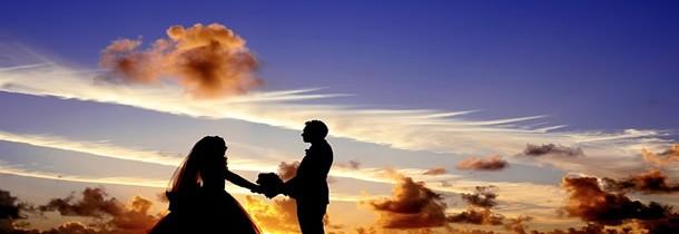 Le Top des lieux insolites pour se marier