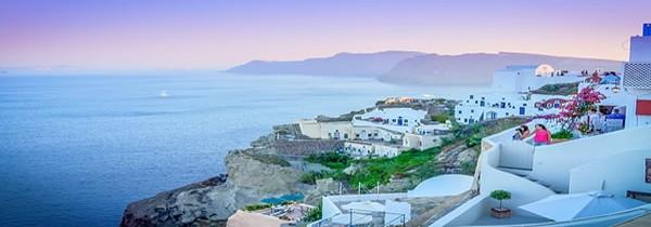 Les 5 plus belles îles grecques à explorer