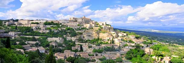 Les sports outdoor en Provence