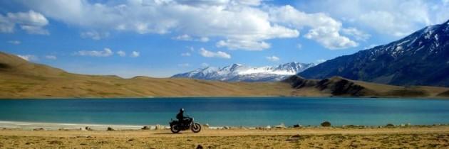 Tenter l'aventure du Voyage Moto