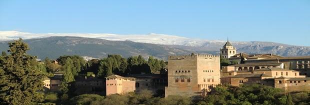 Les bonnes raisons de vous rendre en Andalousie