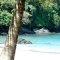 Costa Rica, plage