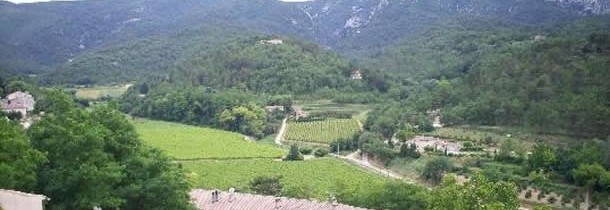 Le Lubéron et ses plus beaux villages de France