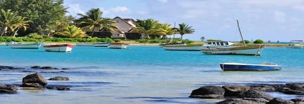 L'île Maurice dans le top10 des plus belles îles du monde