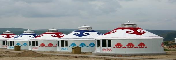 Visitez la Mongolie, le pays des grands espaces
