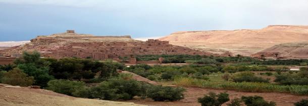 A la découverte des sites touristiques du Maroc