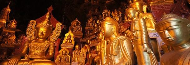 Birmanie – Nouvelle Destination