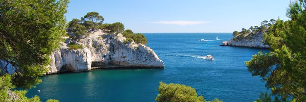 Top 10 des destinations en France en 2014