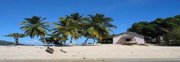 Séjour de rêve à Madagascar entre surf et windsurf