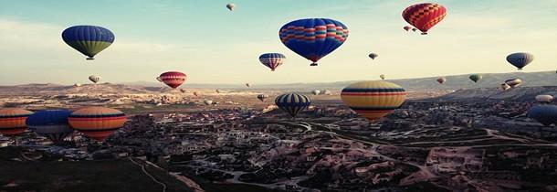 10 bonnes raisons de partir en Turquie