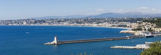 Zoom sur les lieux à parcourir sur la Côte d'Azur