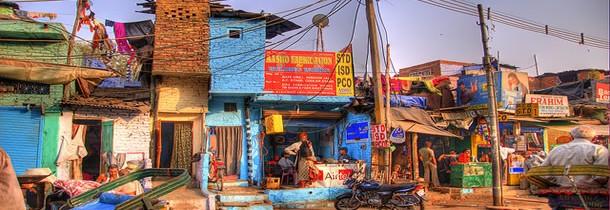 Partir en Inde : comment m'y préparer ?