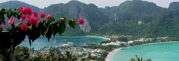 À la découverte des 5 plus belles îles de Thaïlande