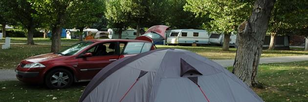 Les 5 bonnes raisons de préférer le camping à l'hôtel