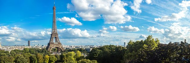 Un week-end à Paris: 4 visites immanquables