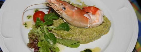 L'art culinaire de la Guadeloupe