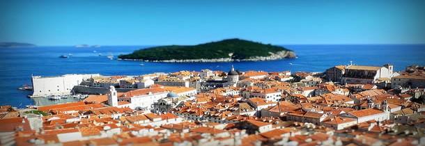 La Croatie, une destination de plus en plus prisée pour les vacances
