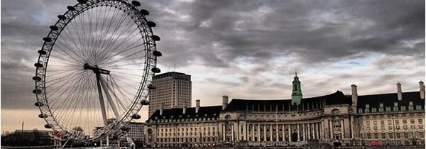 Escapade romantique à Londres, quoi faire ?