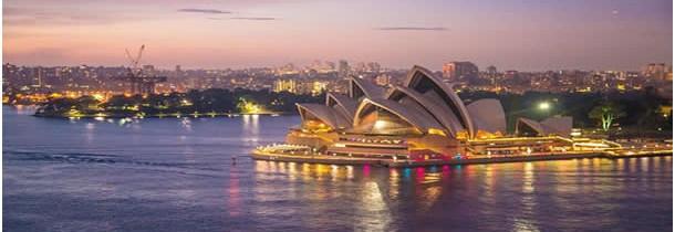 Australie : les incontournables de Sydney