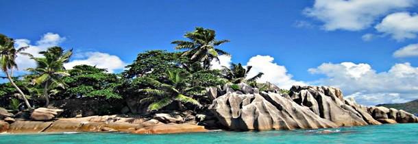 Séjour aux Seychelles dans un hôtel de luxe