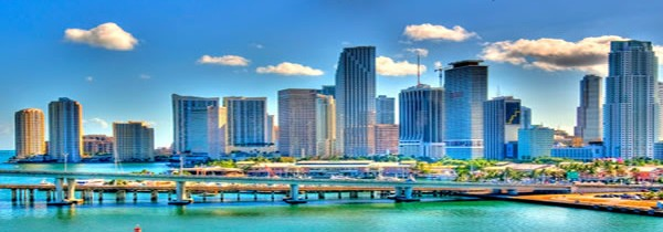 6 véritables raisons de partir à Miami pour les prochaines vacances