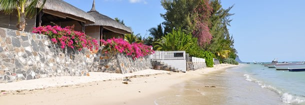 Choisissez l'île Maurice, une destination touristique exotique