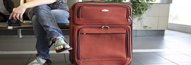 Faites vos valises, on part en vacances !