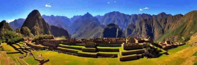 Le Pérou, une terre aux milles couleurs a decouvrir