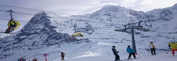 Un week-end en Suisse pour les Suisses ?