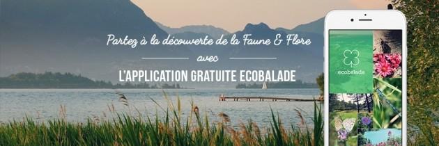 Balades nature en France