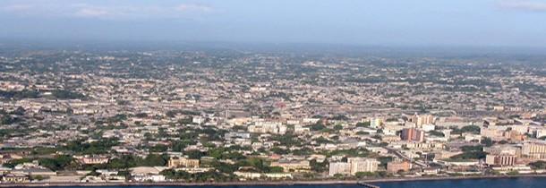 Évadez-vous à Libreville
