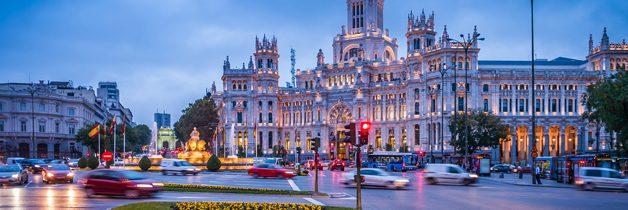 Visiter Madrid, la ville qui sort d'un conte de fées