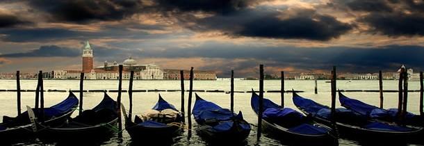Visiter Venise en toutes saisons