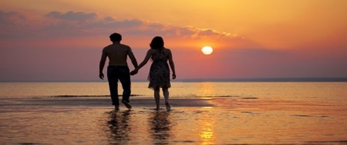 Les 5 meilleures idées  de weekend sympa en amoureux