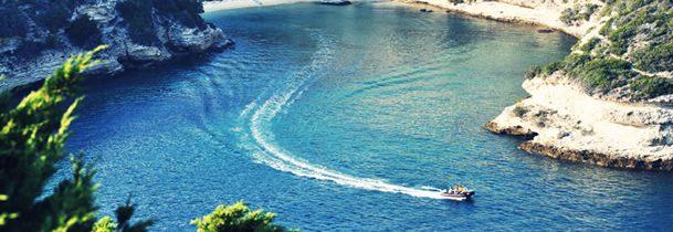 5 endroits à voir en Corse