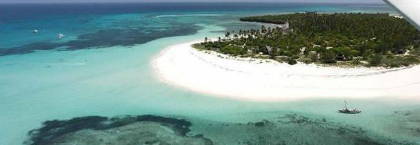 Voyage de noce d'exception ou escapade amoureuse inoubliable: louez l'île privée de Robinson