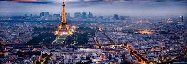 3 hôtels pour se détendre en France