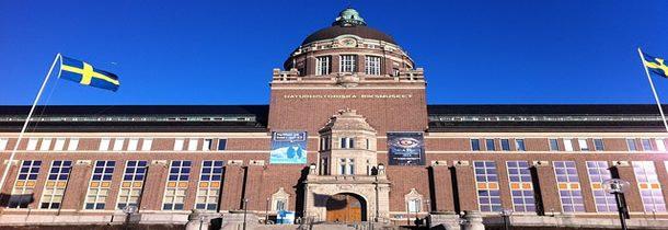 Top 5 des musées à visiter en Suède