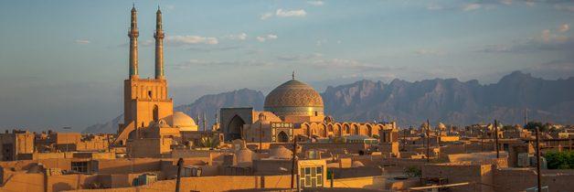 Une semaine en Iran