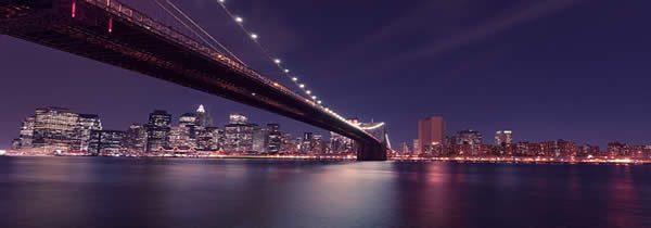 Les endroits les plus romantiques de New York