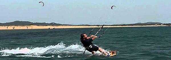 Comment choisir sa destination kitesurf ?