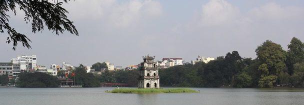 Les incontournables aux alentours de Hanoi