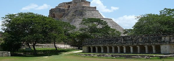 Partez découvrir le Mexique !