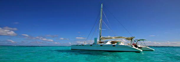Croisière catamaran au départ de la Martinique