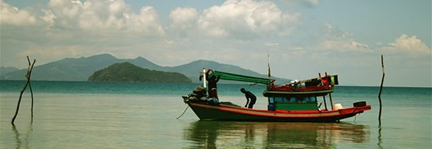 Nos destinations favorites : Koh Mak