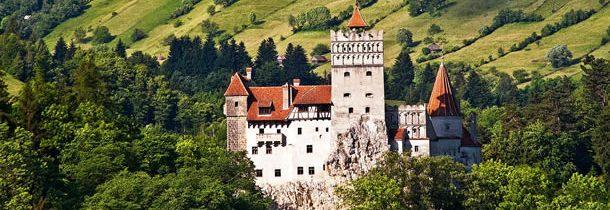 Tout ce que vous devez savoir sur le château de Dracula