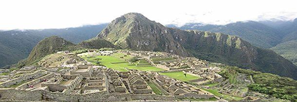 Machu Picchu : trésor caché du Pérou
