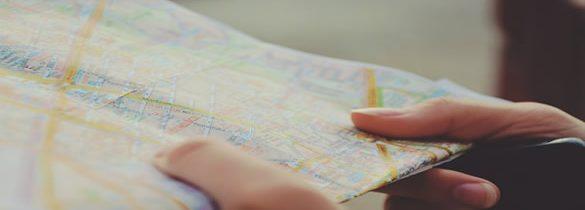 Voyagez différemment grâce à un guide touristique