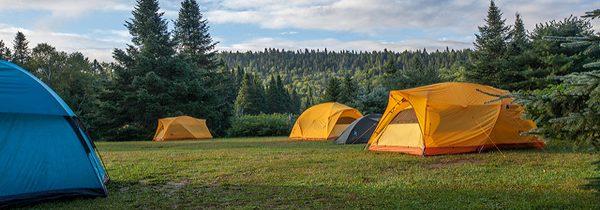 Camper aux quatre coins de la France avec la chaîne Sunelia