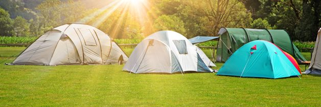 A quoi ressemble le camping en Vendée ?